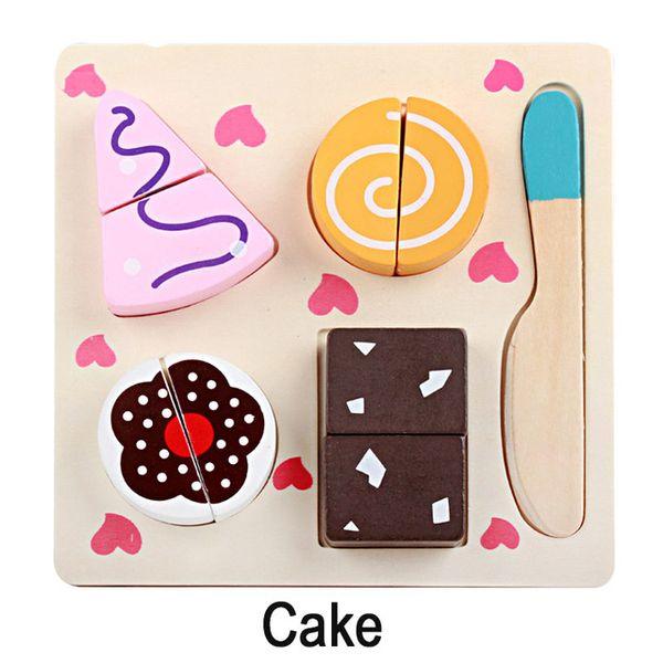 اللون: CAKE