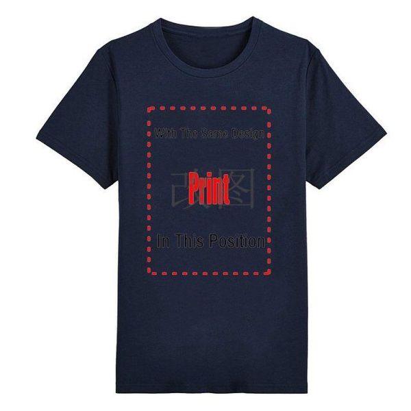 Navy mens t shirts