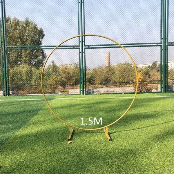 Diamètre 1.5M Or