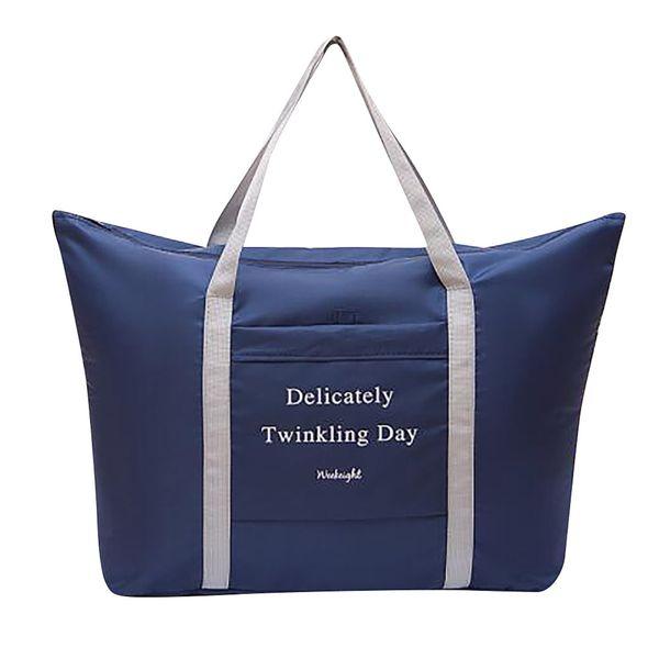 Xiniu Grande Capacité Mode Sac De Voyage Pour Homme Femmes Sac Voyage Carry on Luggage Designer Borsa À Tracolla da Donna # 40