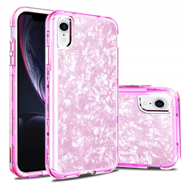 for Iphone XR Case 3in1 Defender Case Heavy Duty Hybrid Armor Phone Cases For iPhone XR XS Max