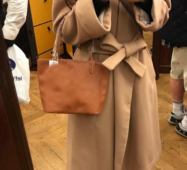 New Top Fashion designer borsa da donna per donna con borsa a tracolla in vera pelle con set di gybag