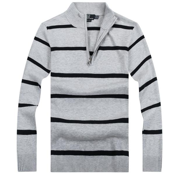 2019 neue Designer Pullover Pullover Männer Langarm Luxus Sweatshirt Herren Herbst Strickwaren Winter Herrenbekleidung 9502.