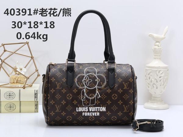 KLmk 40391-1 # Melhor preço de Alta Qualidade bolsa tote bolsa de Ombro mochila bolsa carteira homens saco