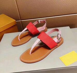 beautiful212 / With Box Women Print Patent Leather Brand Bom Dia Mule On-trend Slide Sandal Lady Canvas Letter Anatomic Leather Outsole Designer Slipper