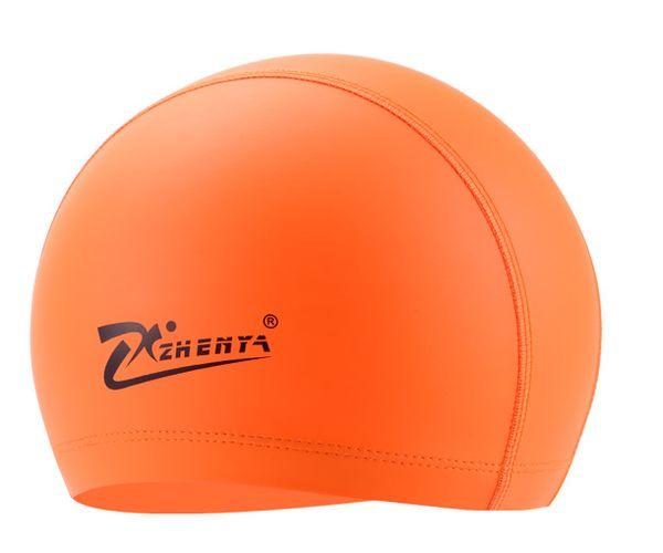 Orange&One Size