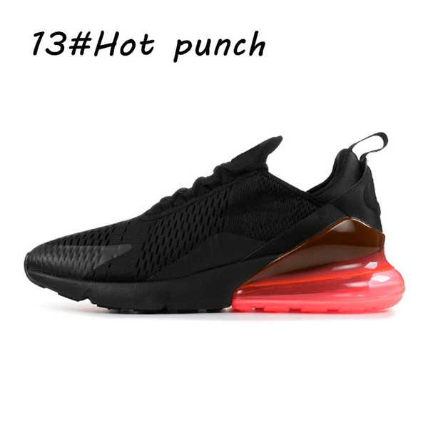 13 Hot punch