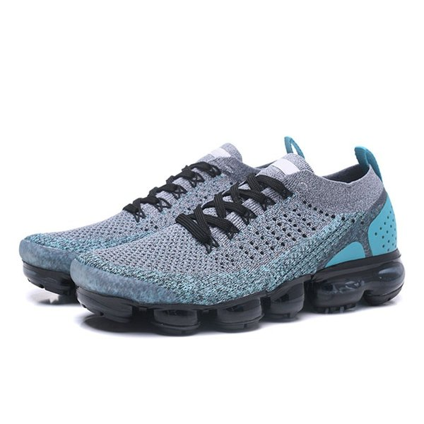 SALE 2019 Cushion BE TRUE Triple Black White Pink Mens Run Utility Designer Running Shoes Women Fly line trainers sports Sneakers