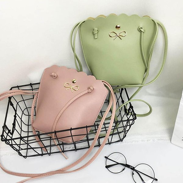 Women\'s fashion silk scarf rose chain Messenger bag women handbag shoulder bag wallet ladies leather Messenger bags