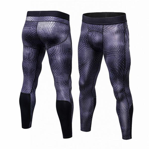 Tozluklar Yeni Tayt Sıkıştırma Pantolon Jogger Pantalones Hombre SportTrousers Fitil Spor Pantolon Erkekler Artı boyutu S-3XL
