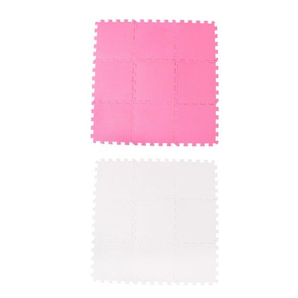 Pink+White