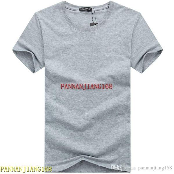 PNJ201911051032 Горячая продажа высокого качества быстрой сушки футболку можно настроить с напечатанным названием номером и логотипом футбольного
