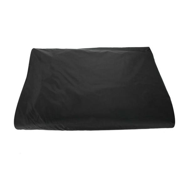 Resistente ai raggi UV Hood Easy Apply impermeabile Mobilità di protezione del motorino stringa elastica di copertura pratiche Home in tessuto Oxford di archiviazione