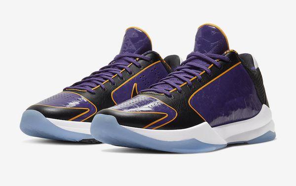 Protro Lakers