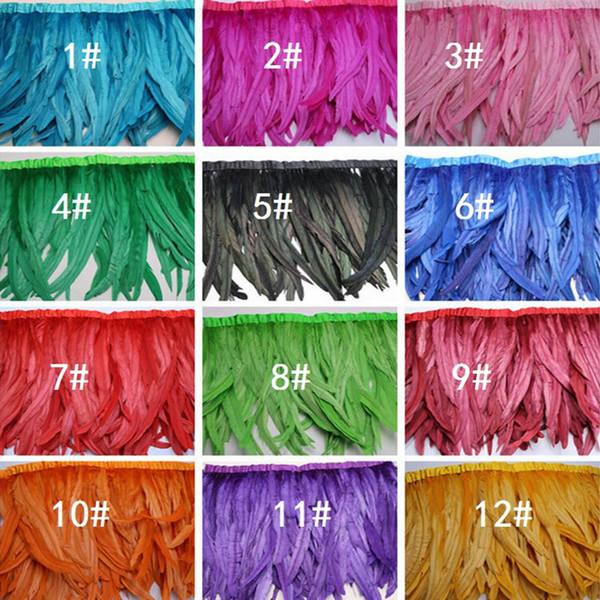 Mixed Colors or Remark Customer Color