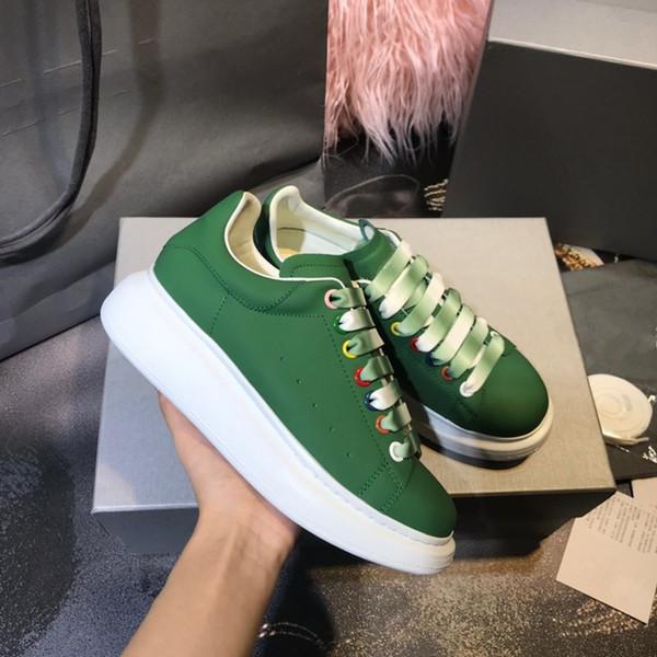 Créateur de mode Sneaker Homme Femme Arena Casual Shoes Véritable Zipper Race Runner Chaussures À L'extérieur Des Formateurs yd190622