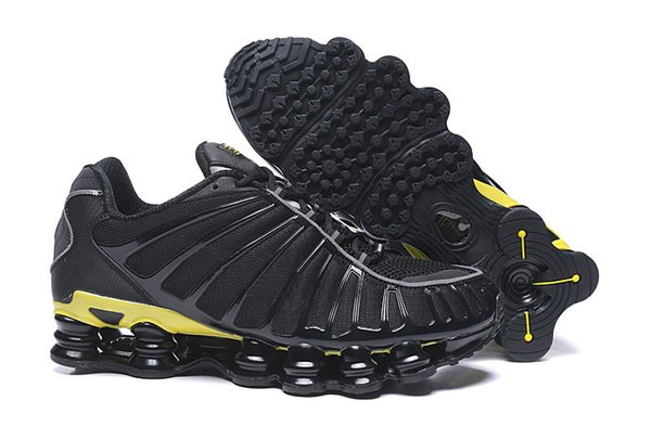 14 black yellow 40-46