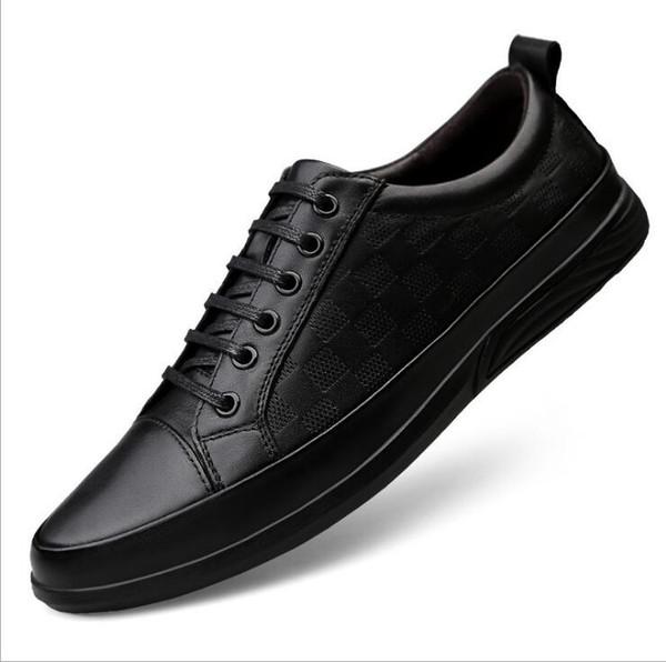 Tout cuir Noir1