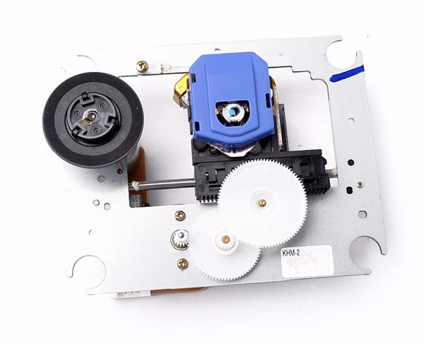 ACCUPHASE DP77 SACD Çalar Yedek Parça Lazer Lens Lasereinheit KOMPLE Birimi DP77 Optik Pikap BlocOptique için Değiştirme