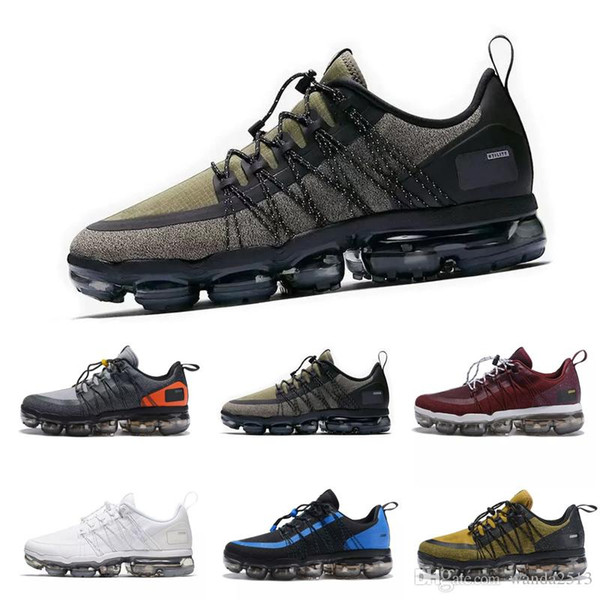 2018 AIR Plyknit Casual Shoes Men Trainers Tennis 2018 Kpu Shoes Man Homme Sport Authentic Sneakers