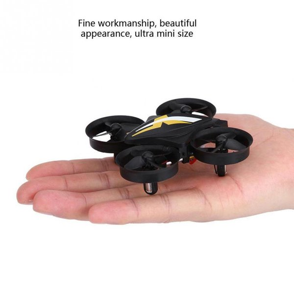 wholesale RC Drone Headless Mode One-key Return 360 Degree Flip Remote Control Quadcopter toys for kids children birthday gift