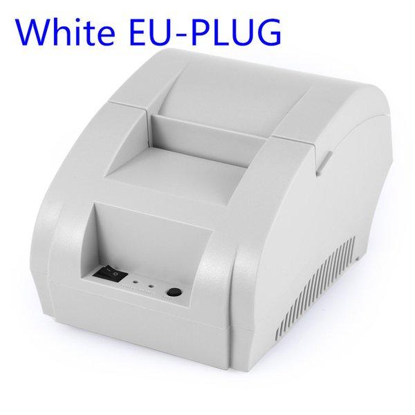 الأبيض الاتحاد الأوروبي التوصيل