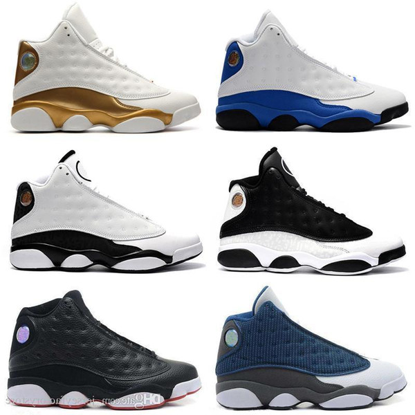 13 Cheap 13s Mens Basketball Shoes Hyper Royal Dmp Defining Moments Athletic Sports Sneakers Women Trainers Running Shoes For Men Designer