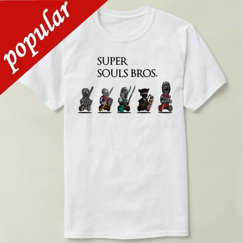 Dark Souls Bloodborne GAME Mannen Kleding korte Mouwen T-shirt slim fit T-shirt mannana T-shirt casual cmt