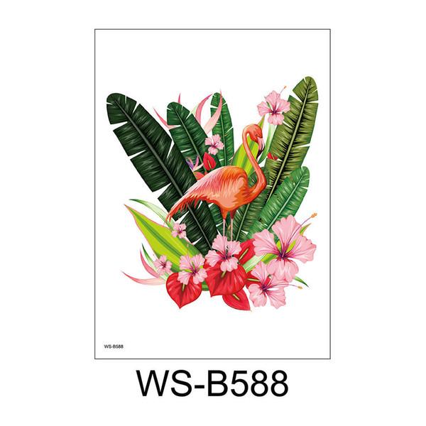 WS-B588