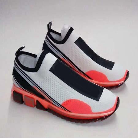 Nuova pelle reale scarpe Mans Womens Sneakers alta qualità degli addestratori delle scarpe casuali Slides Pantofole Mocassini ribalta Infradito Boots shos011 039