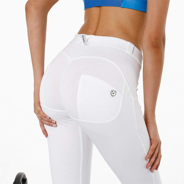 Ak's Hand Best White Pants Compression Yoga Push Up Butt Fitness Leggings For Women In Stock Forever C19041801