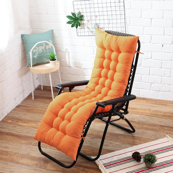 Swell Long Cushion Recliner Rocking Chair Cushion Thick Seat Rattan Chair Sofa Garden Tatami Mat Cooling Seat Cushion For Car Cosco Car Seat From Bestness Dailytribune Chair Design For Home Dailytribuneorg