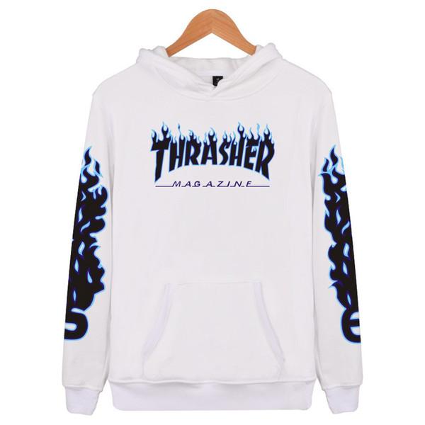 HIP HOP Hoodies Luxus Hoodies für Mann Hoodie klassischen Stil Pullover Sweatshirt Street Sweatshirt Pink Weiß Schwarz