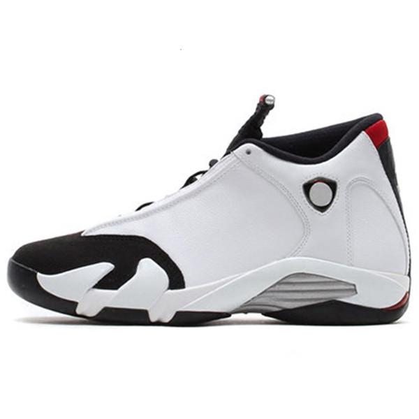 B12 Black Toe