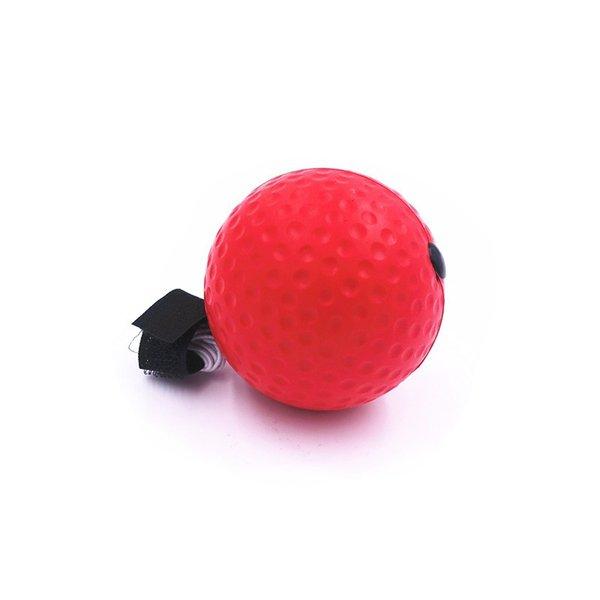 only 1 pu ball