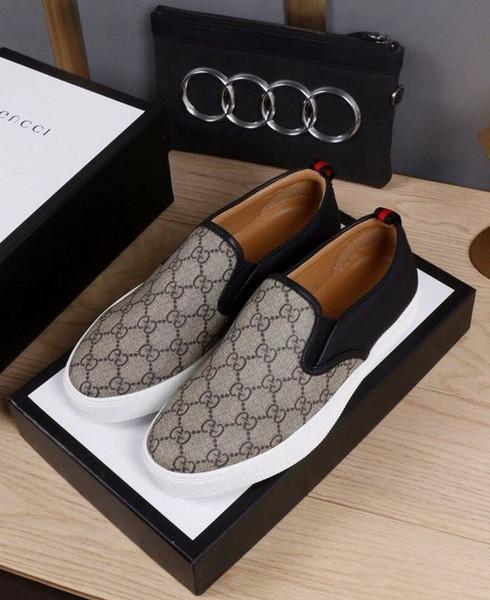 duping520 Estate Set di scarpe Uomo Scarpe eleganti Mocassini Mocassini Pizzo Ups Monk Straps Stivali Stivali Vera pelle Scarpe da ginnastica Scarpe