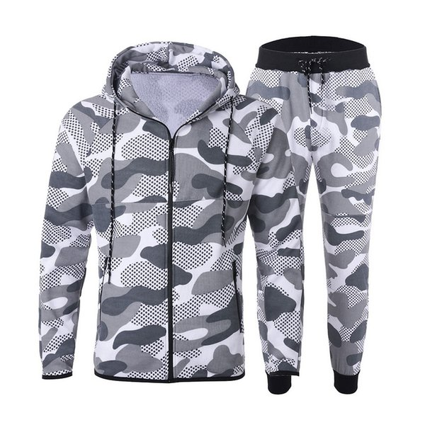 gray1 de lumière de camouflage