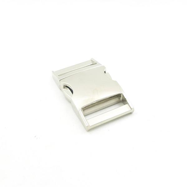 25mm Silber