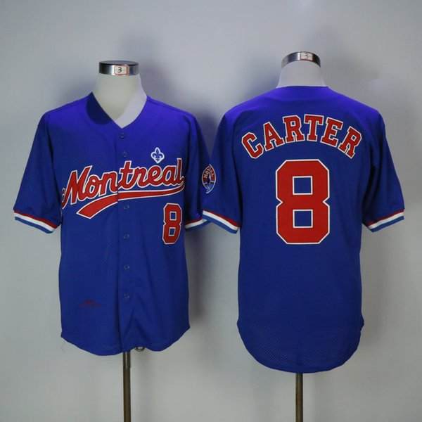 Expos 8 Carter
