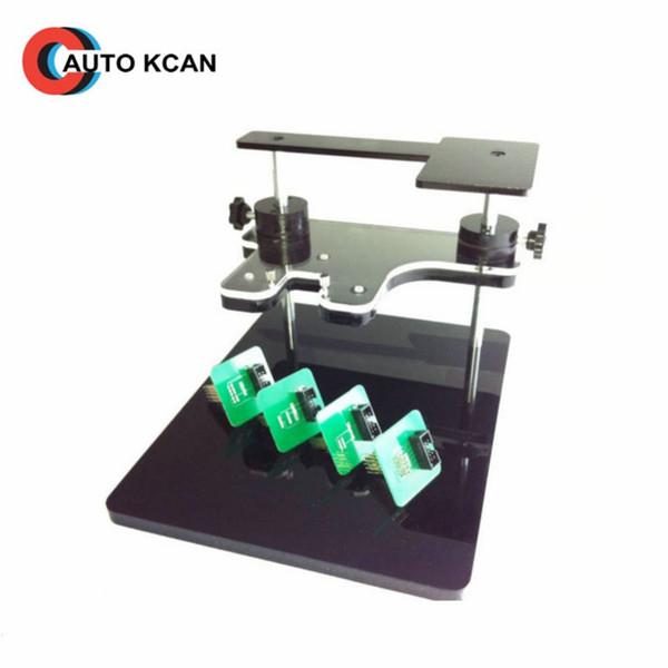 BDM QUADRO Com Adaptadores Fit Fit Para Programador BDM100 / CMD Fgtech Quadro Bdm Interface Ecu DHL Frete Grátis