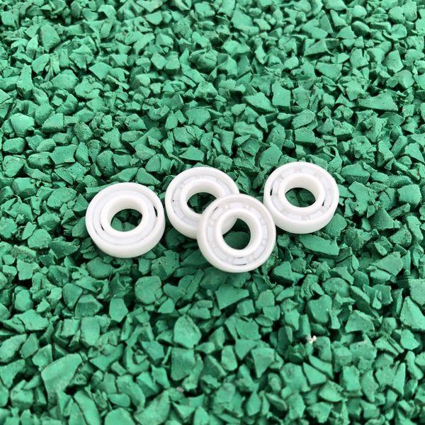 10 шт. / лот 623 624 625 626 627 628 629 zro2 полный керамические шарикоподшипники цирконий керамические подшипники