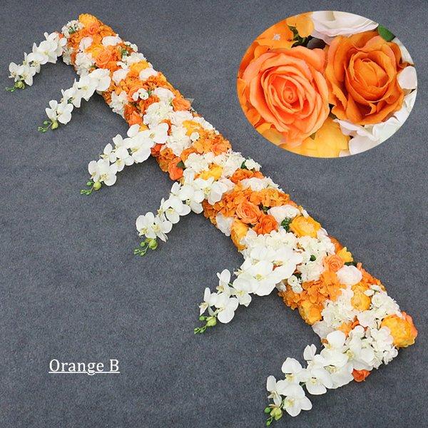 오렌지 B