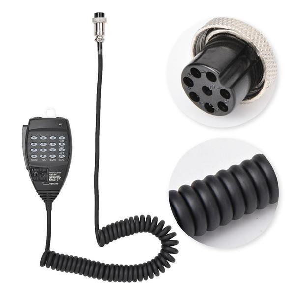 Haut-parleur d'aviation micro micro main talkie walkie pour DR135 DR235 DR425 DR635 DR435 DR06T
