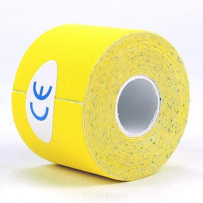 yellow 2.5cmx5m