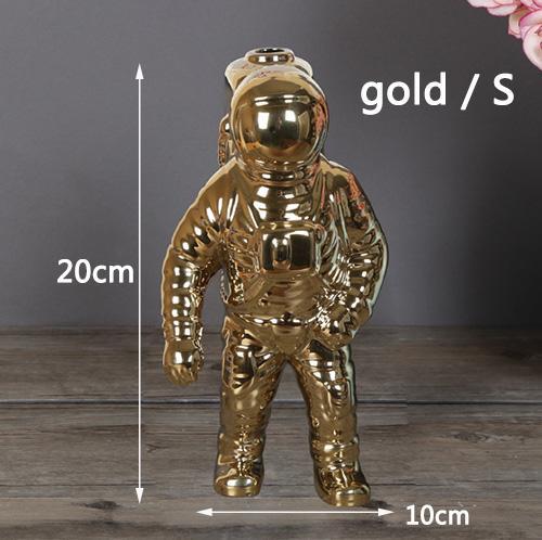 Ouro 20 cm