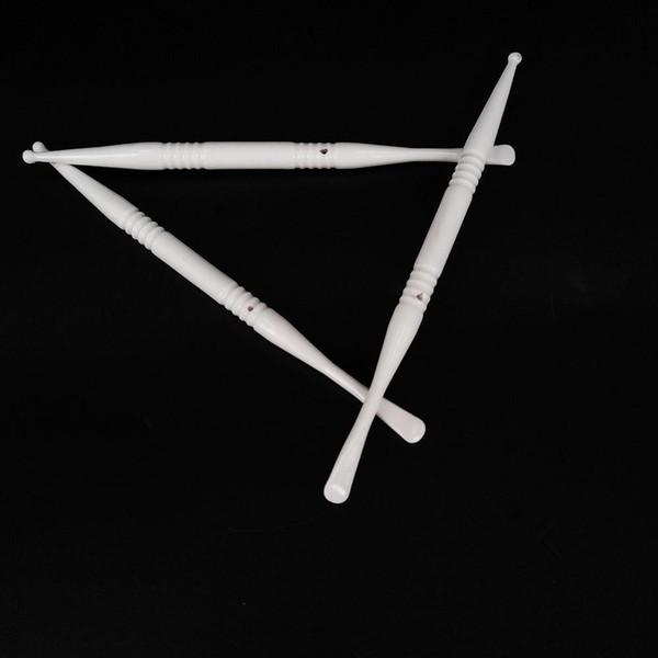 Ceramic Dabber Tool for Ago Dry Herb Wax Vaporizer Pen Kit Atmos Kit Electronic E Cigarette Vaporizer Herball Wax Dabbing Tool