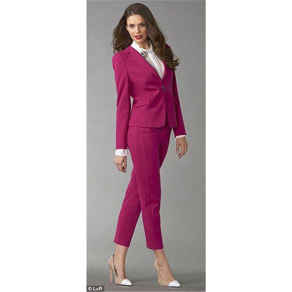 25 Mejor Buscando Fiesta Trajes De Mujer Elegantes Con Pantalon J Martins