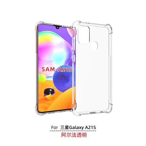 Para Galaxy A21S