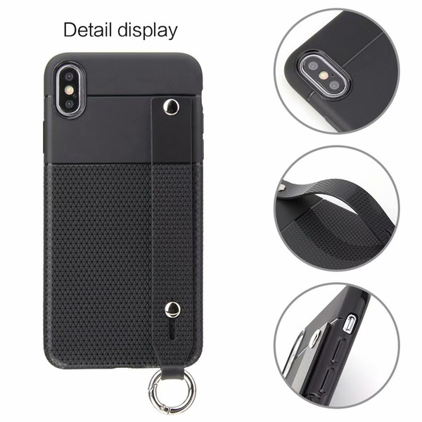 Very popular fashion phone case. Suitable for For iPhonei6P/7P/8P mobile phone case - Full body phone case, shockproof and shockproof ultima