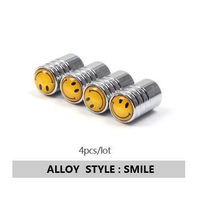 4pcs-Sploy style smile